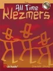 All Time Klezmers - Flute