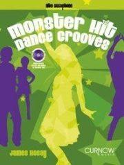 Monster Hit Dance Grooves