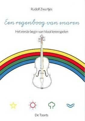 Regenboog Van Snaren