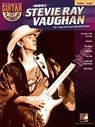 Guitar Play-Along Volume 140; More Stevie Ray Vaughan
