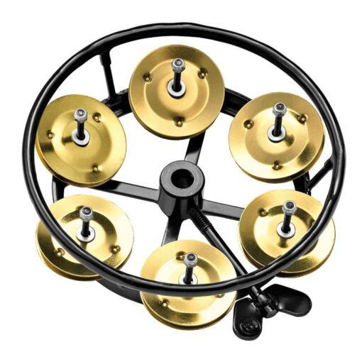 Meinl THH1B-BK Professional Series Hihat Tambourine