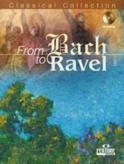 From Bach to Ravel - Flute