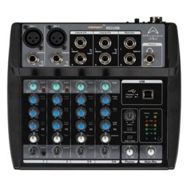 Wharfdale Connect802-USB