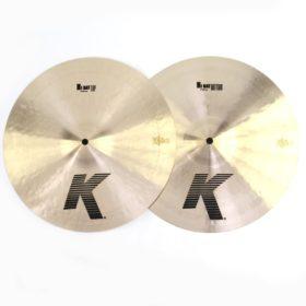 "Zildjian 14"" K Hi Hats"