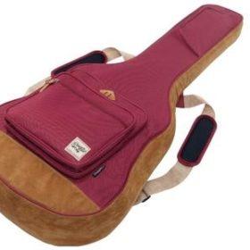 Ibanez IAB541-WR Gigbag voor akoestische gitaar.