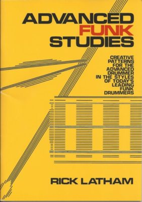 Advanced Funk Studies (+2CD)
