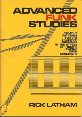 Advanced Funk Studies (+2CD)