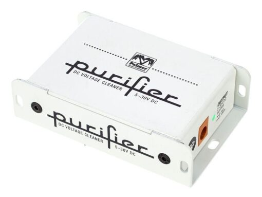 Palmer Purifier DC power conditioner