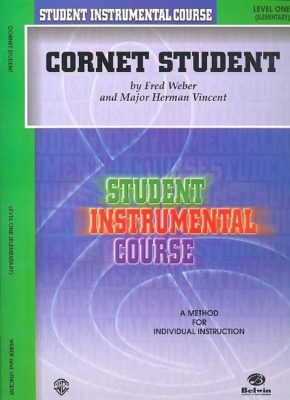 Cornet Student, Level 1