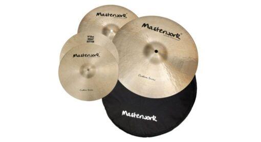 Masterwork Custom Cymbal Set