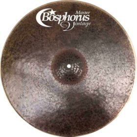 "Bosphorus 16"" Master Vintage Series Crash"