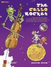 The Cello Rocket