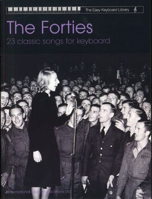 Easy Keyboard Library The Forties