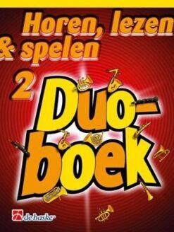 Horen Lezen & Spelen; Duoboek 2 - Trompet e.a.