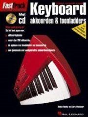 FastTrack - Keyboard akkoorden & toonladders