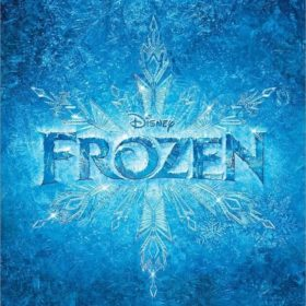 Frozen: Music from the Motion Picture Soundtrack (Easy Piano)