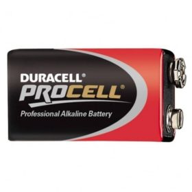 Duracell Procell MN1604 6LR61