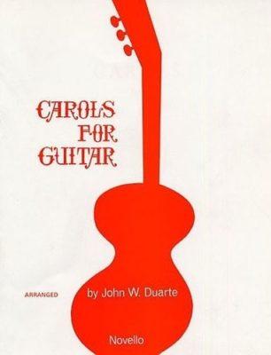 Carols For Guitar