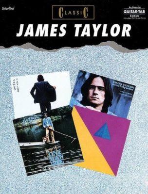James Taylor: Classic