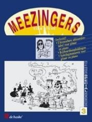Ed & Steve; Meezingers Deel 3