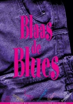 Blaas de Blues Bb (+CD)