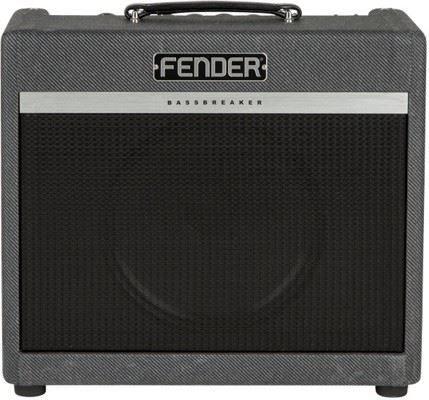 Fender Bassbreaker 15 Combo 112
