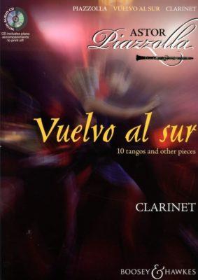 Astor Piazzolla; Vuelvo al Sur