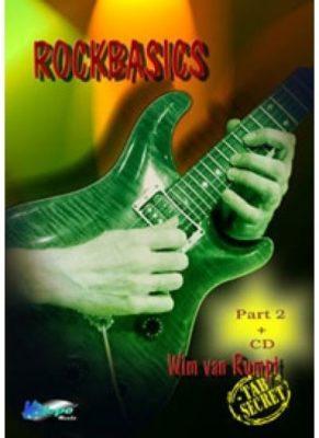 Rock Basics Part 2 + CD