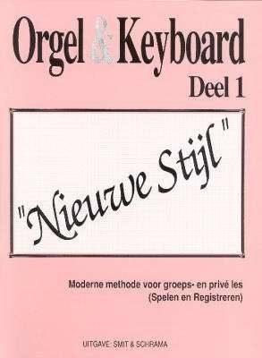 Orgel & Keyboard Nieuwe Stijl 1