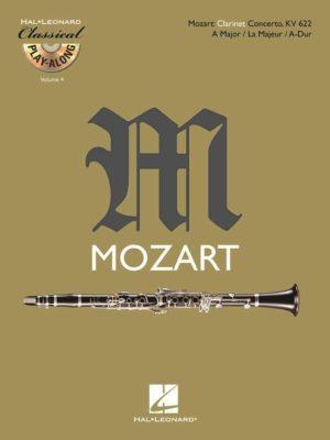 Mozart: Clarinet Concerto in A Major