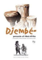 Djembé-percussie uit West-Afrika