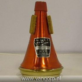 Humes&Berg 106B Brass & Aluminium