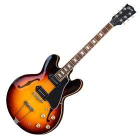 Gibson Memphis ES-330 Sunset Burst