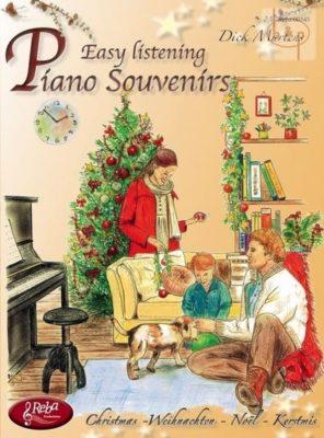 Easy Listening; Piano Souvenirs; Christmas