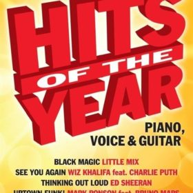 Hits Of The Year 2015 (PVG)