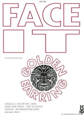 Golden Earring; Face It
