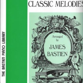 Favorite Classic Melodies Level 3