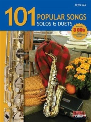 Popular Songs(101) Solos & Duets