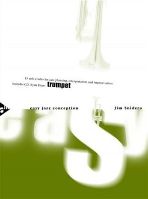 Jim Snidero; Easy Jazz Conception