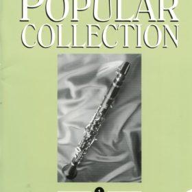 Popular Collection 01, Klarinet Solo