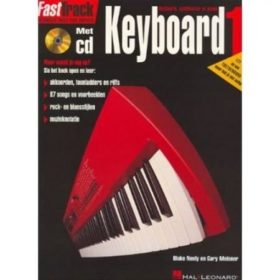 FastTrack - Keyboard Deel 1