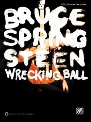 Bruce Spingsteen: Wreckin Ball