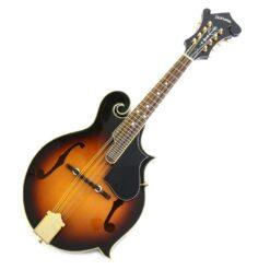 Sonata F-style mandoline