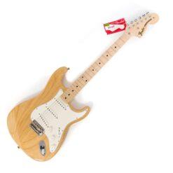 Fender American Vintage 70's Strat Ash Naturel