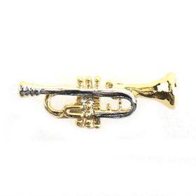 Pin: Trompet 24 Gl