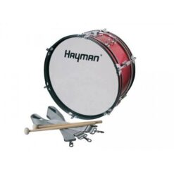 Hayman JMDR-1807 Junior Marching Bassdrum
