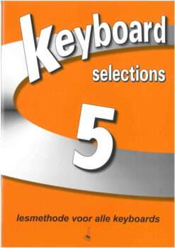 Keyboard Selections 5