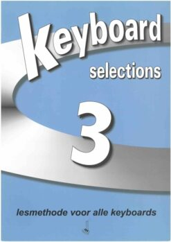 Keyboard Selections 3