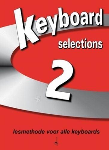 Keyboard Selections 2