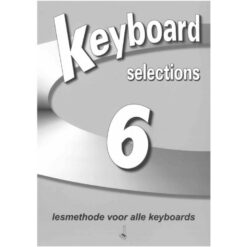 Keyboard Selections 6